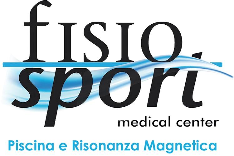 Logo Fisiosport